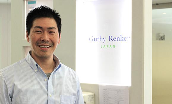 バズ部成功事例 ガシー・レンカー・ジャパン株式会社様