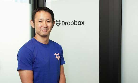 バズ部成功事例 Dropbox, Inc.様
