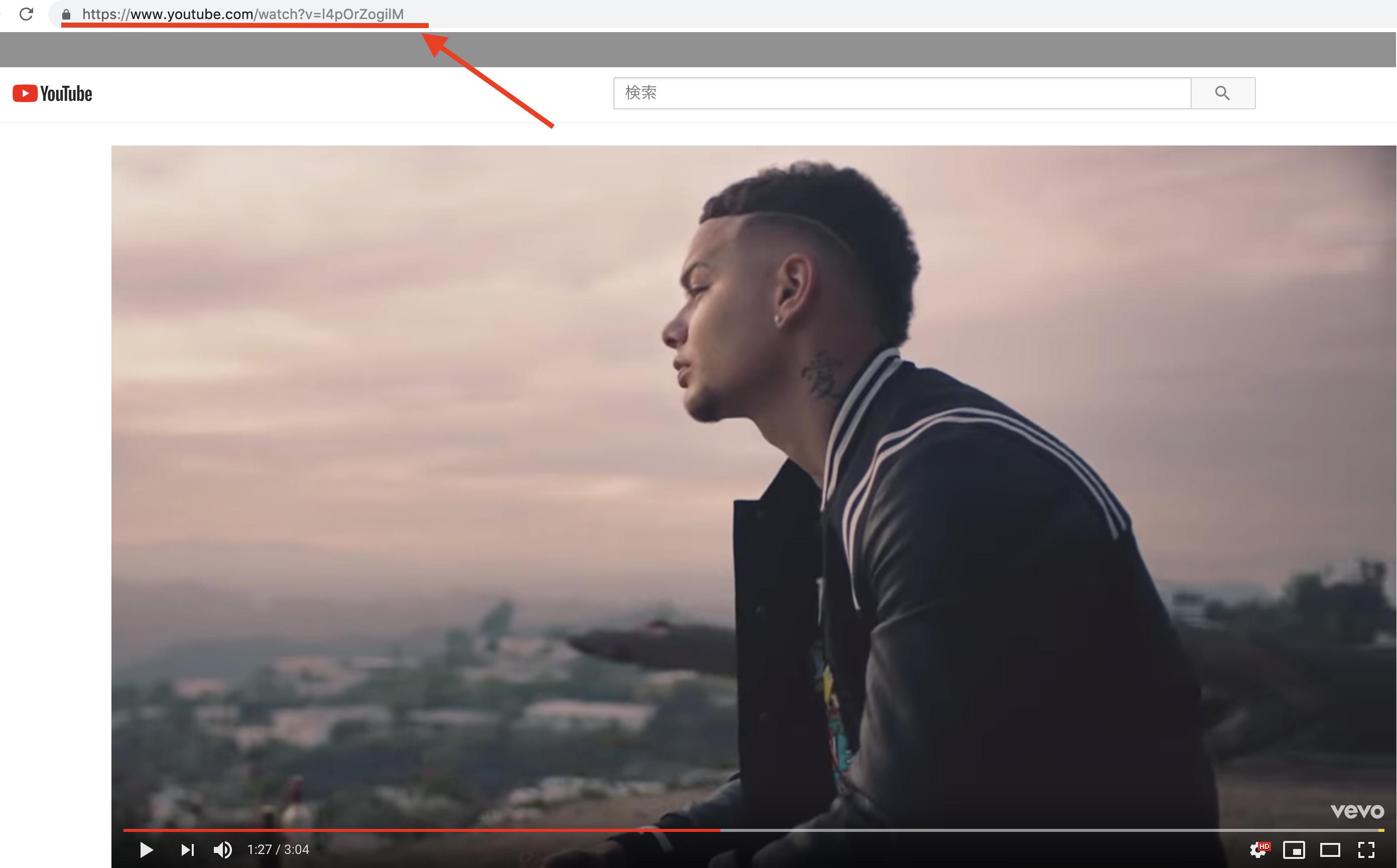 Youtube 埋め込み wordpress