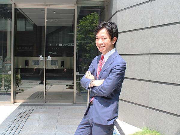 弁護士法人ベリーベスト法律事務所・山本 尚宏様