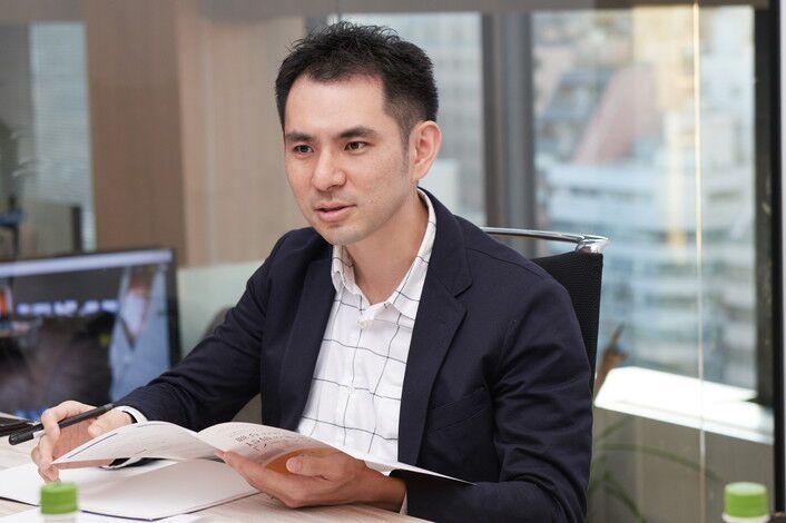 ソウルドアウト株式会社 上席執行役員CMO 長谷川 智史 様