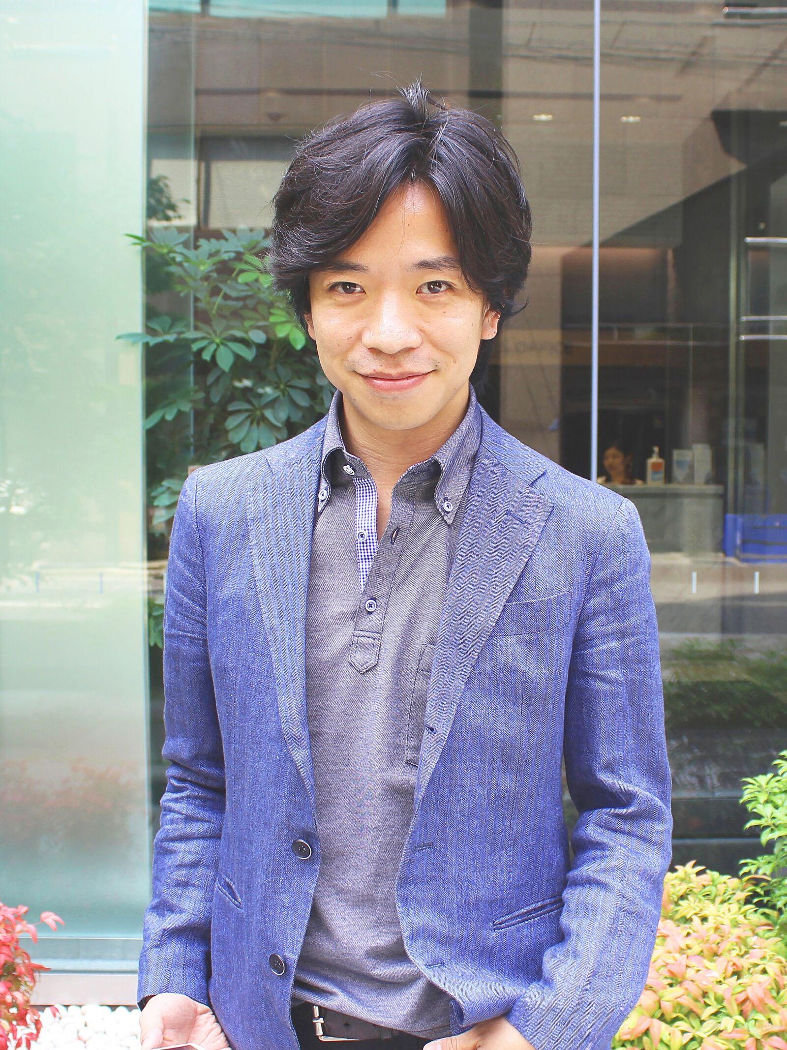 山本 尚宏